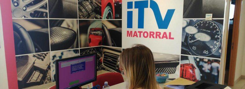TARIFAS ITV EL MATORRAL
