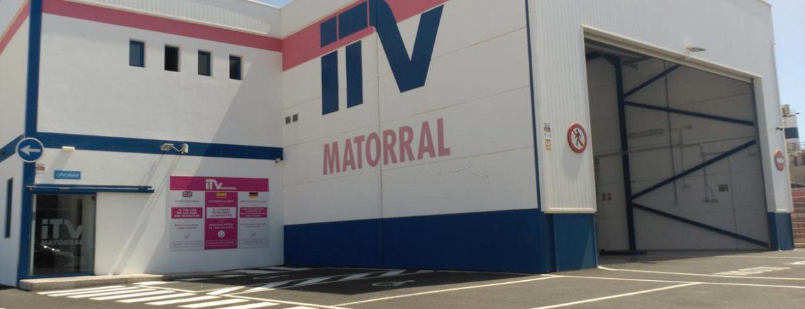 CITA ITV FUERTEVENTURA ITV ANTIGUA