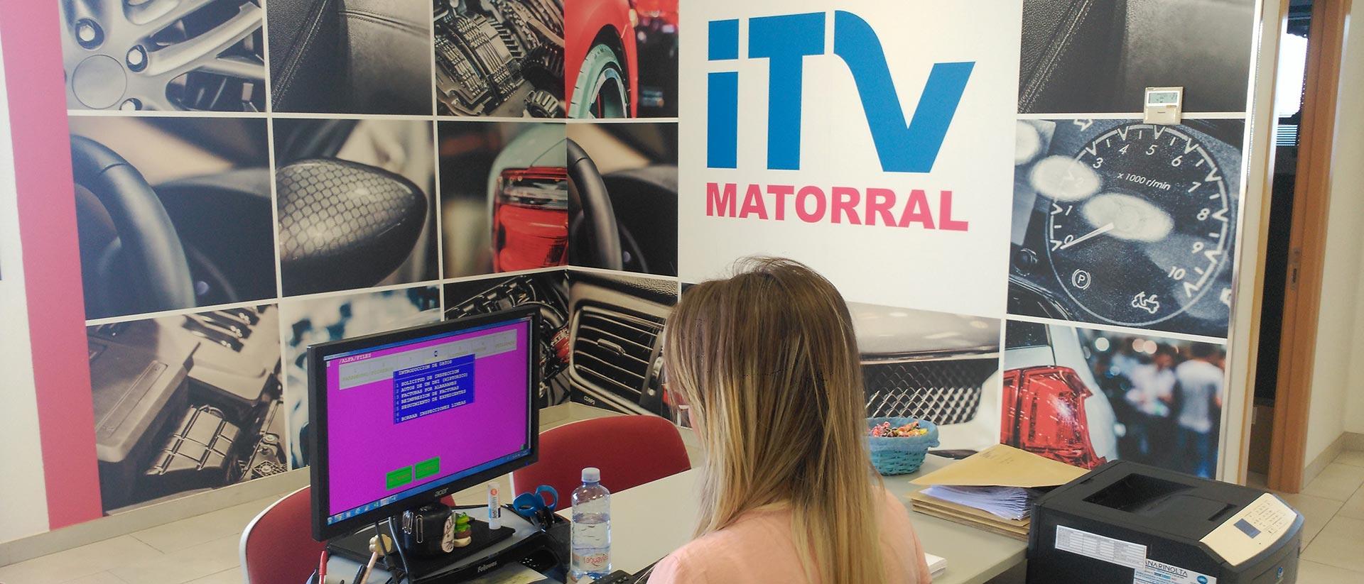 ITV MATORRAL FUERTEVENTURA PIDE CITA PREVIA ONLINE